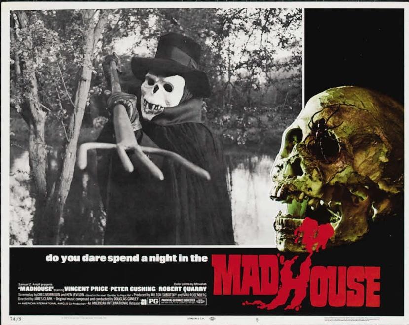 Madhouse 66
