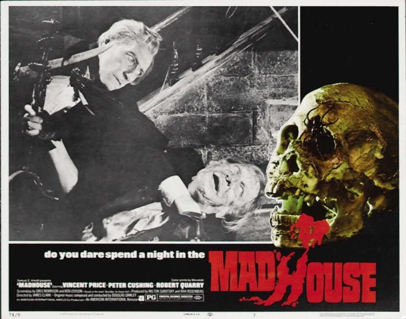 Madhouse 68
