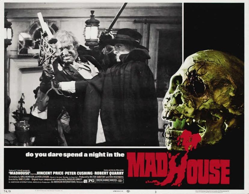 Madhouse 69