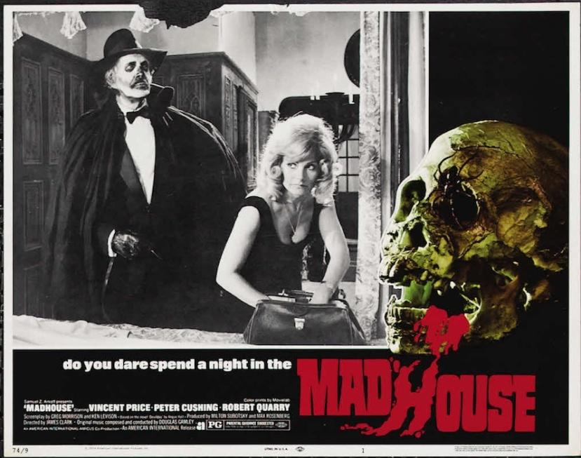 Madhouse 70