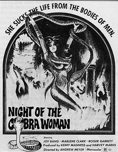 night of the cobra woman 3