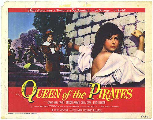Queen of the Pirates 6