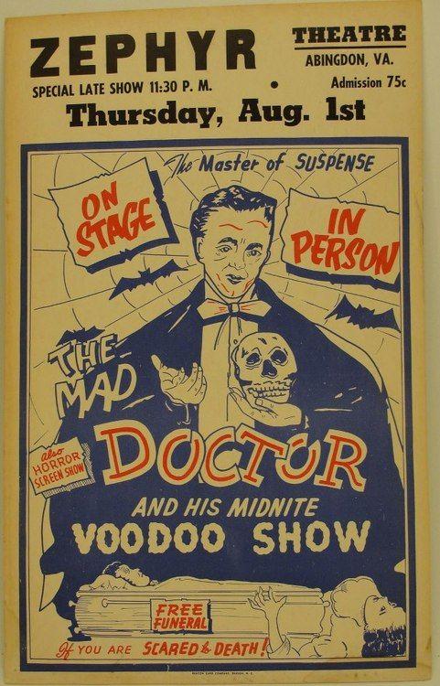 Spook Show 10