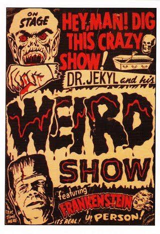 Spook Show 12
