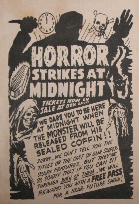 Spook Show 15