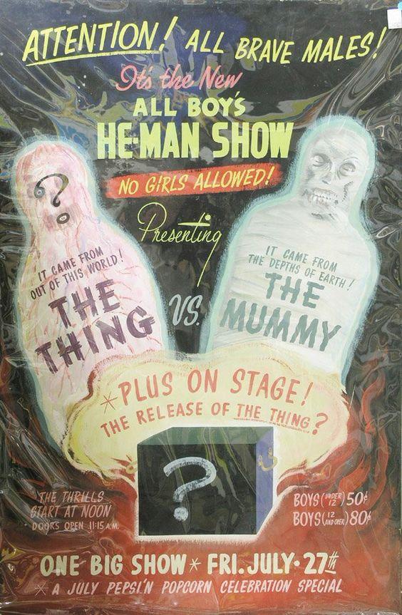 Spook Show 2