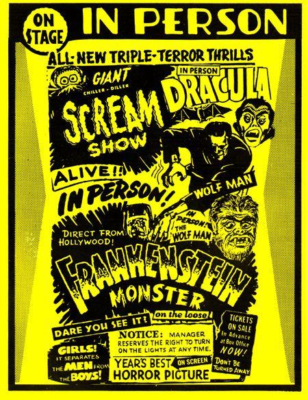 Spook Show 7
