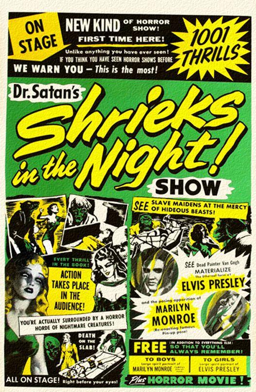 Spook Show 8