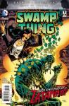 Swamp Thing #3kite44Swamp Thing #3All-New Inhumans #4