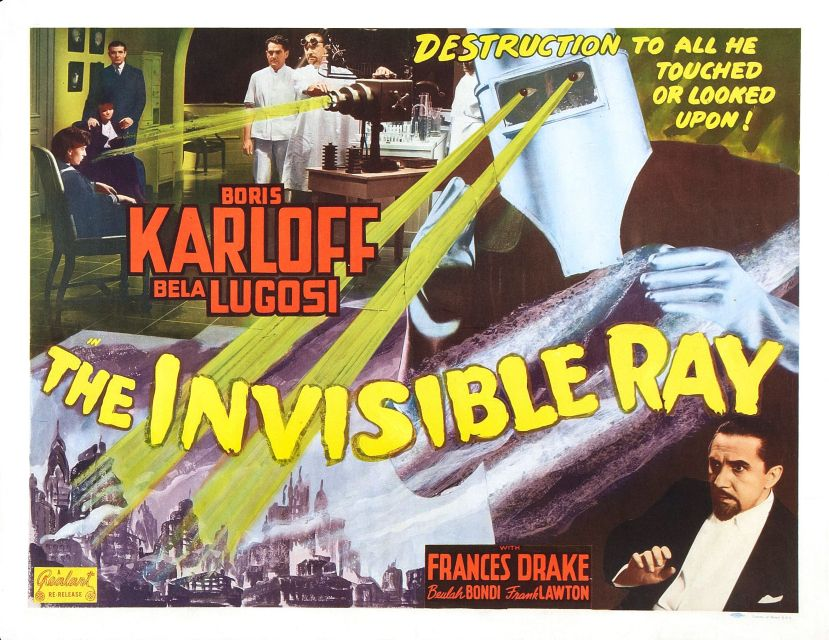 The Invisible Ray 01