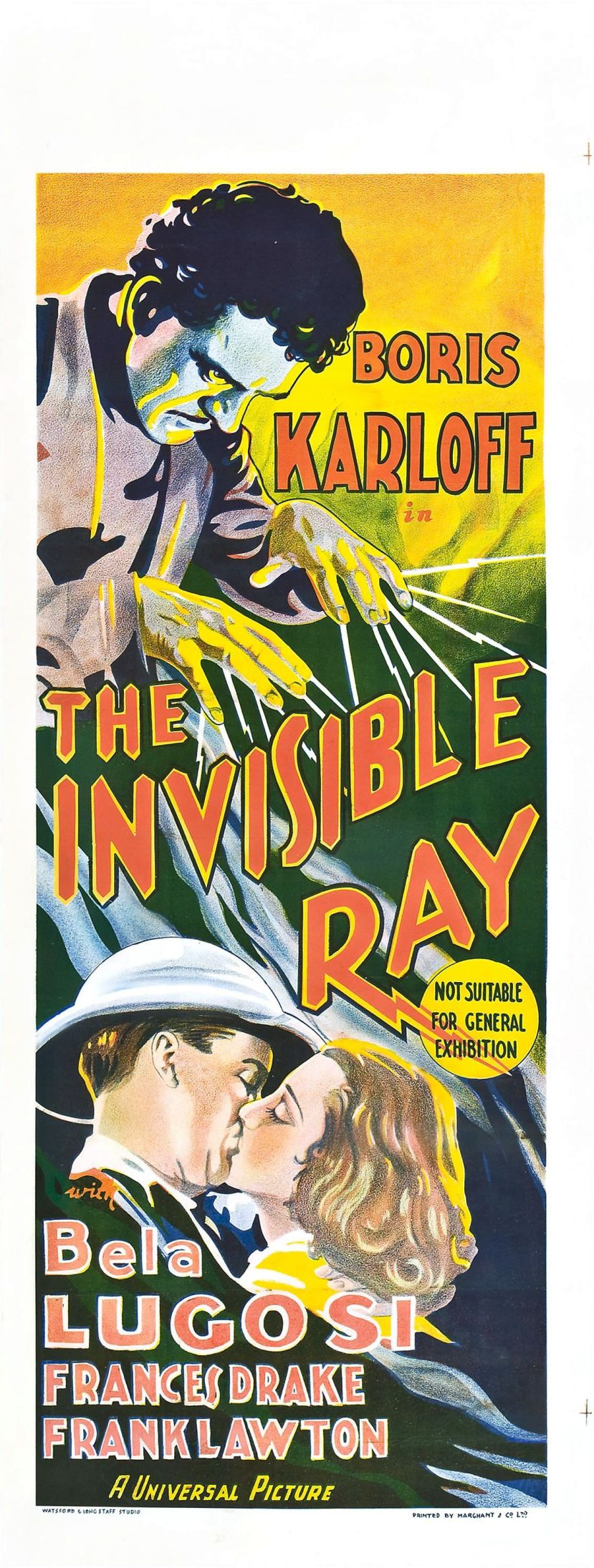 The Invisible Ray 02
