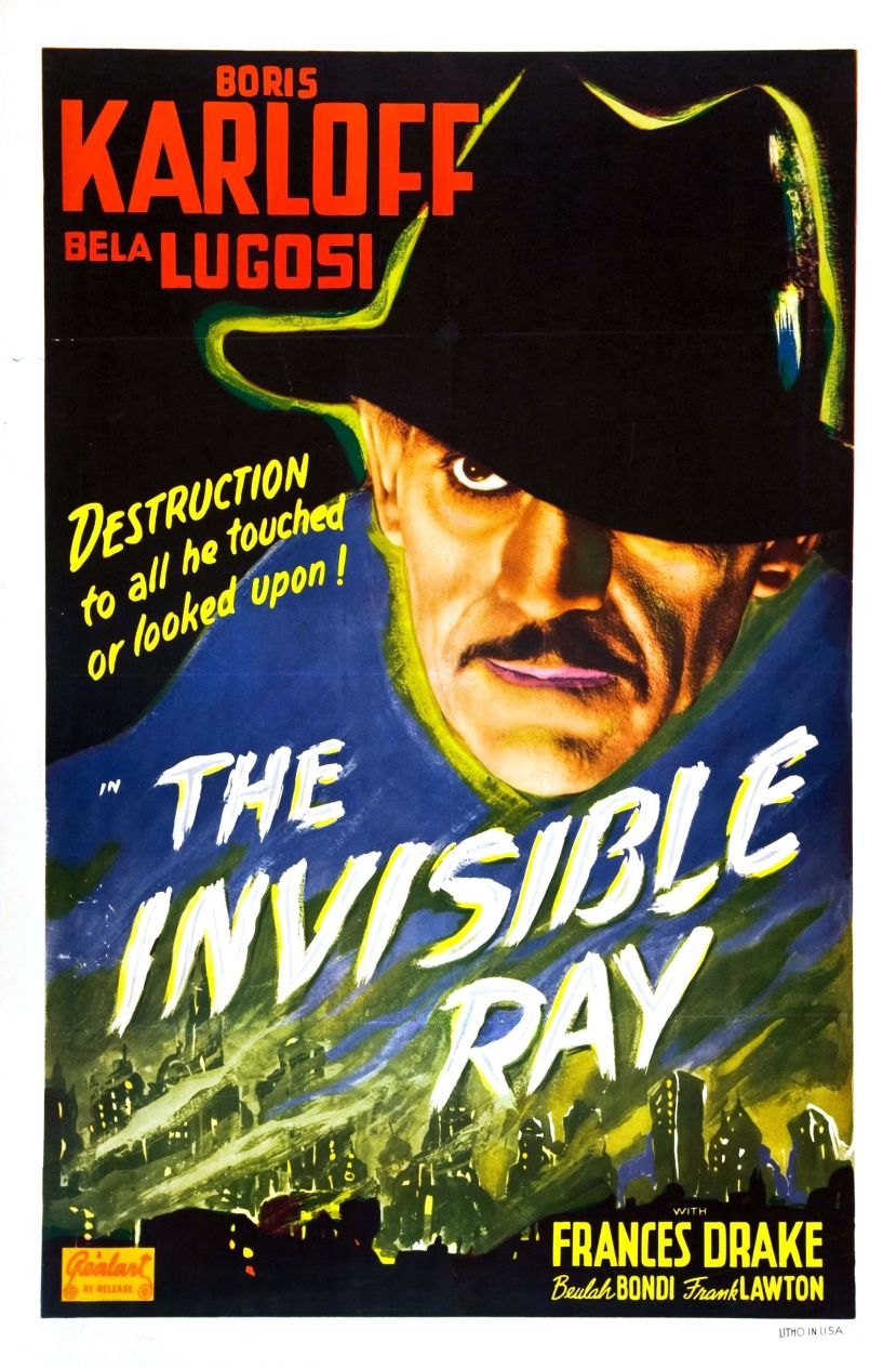 The Invisible Ray 03