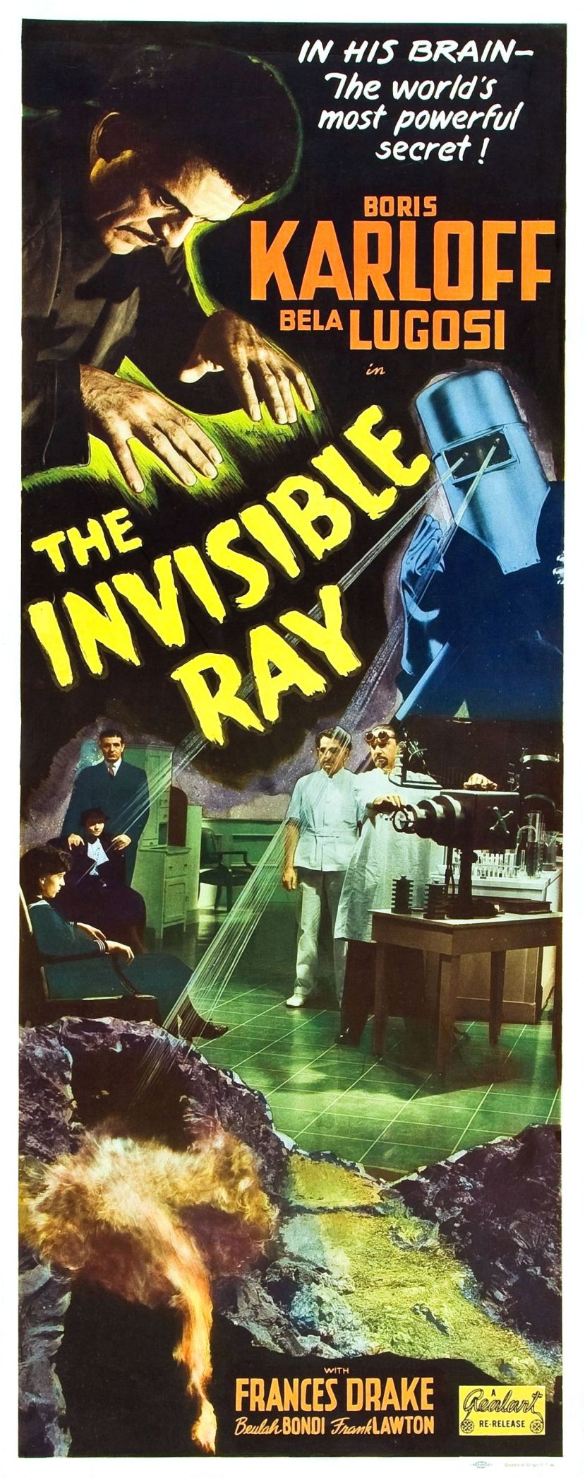 The Invisible Ray 04