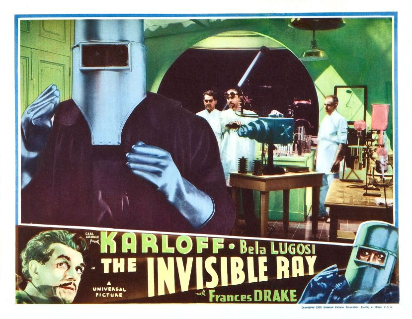 The Invisible Ray 07