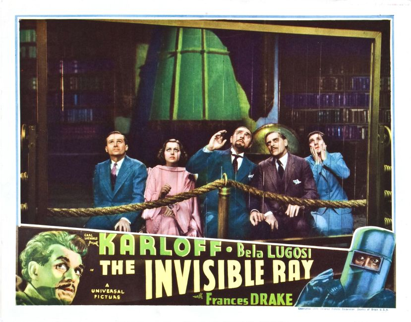 The Invisible Ray 09