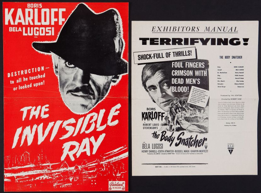 The Invisible Ray 20