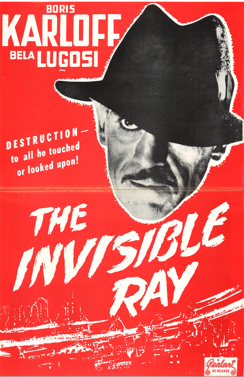 The Invisible Ray 53