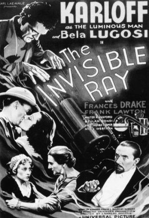 The Invisible Ray 69