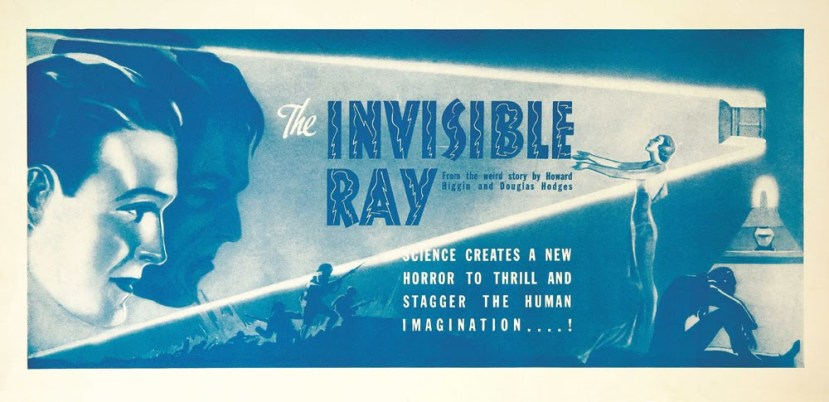 The Invisible Ray 71