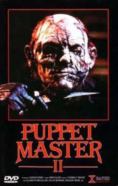 Puppet Master 2 - 2
