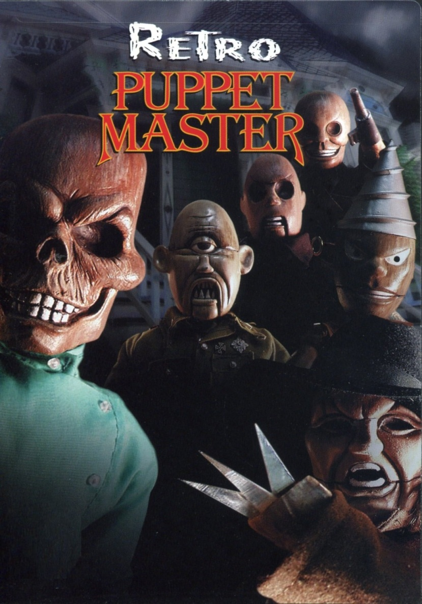 Puppet Master 7-1