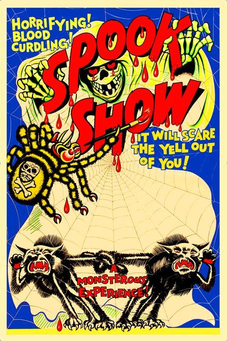 spook show2 15