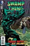 Swamp Thing #4kite44Swamp Thing #4Invincible Iron Man #8