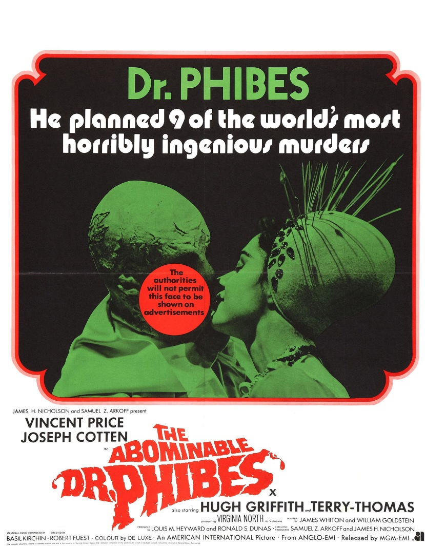 The Abominable Dr. Phibes 02