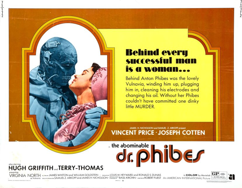 The Abominable Dr. Phibes 03