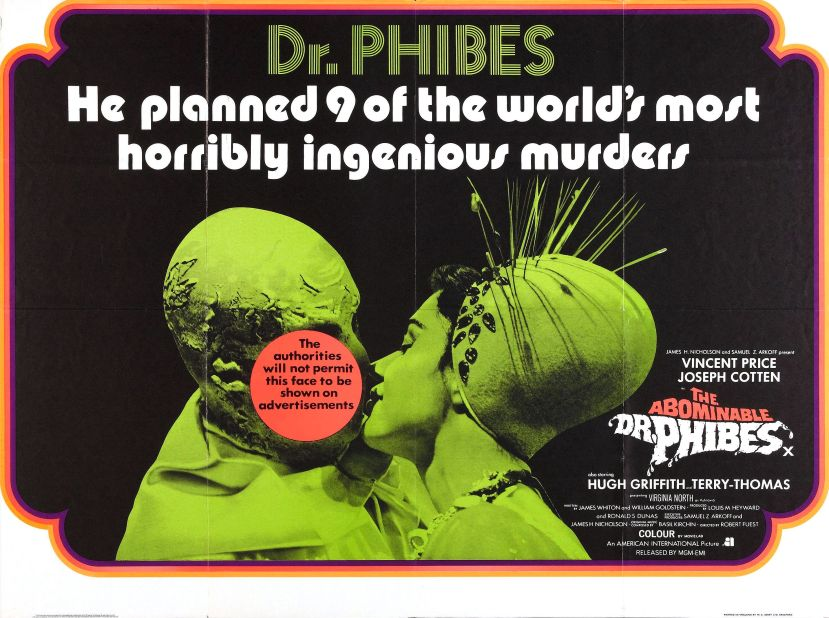 The Abominable Dr. Phibes 04