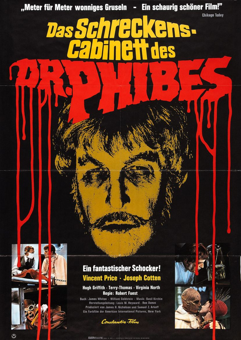 The Abominable Dr. Phibes 06