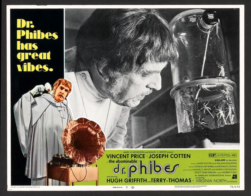 The Abominable Dr. Phibes 12