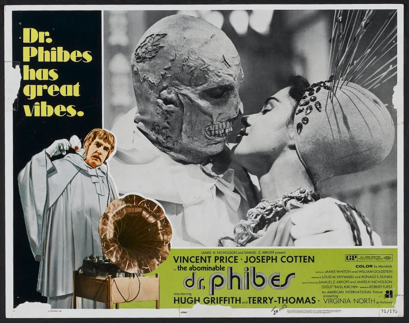 The Abominable Dr. Phibes 13