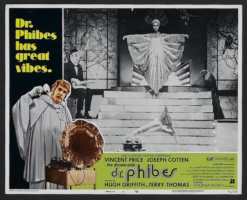 The Abominable Dr. Phibes 14