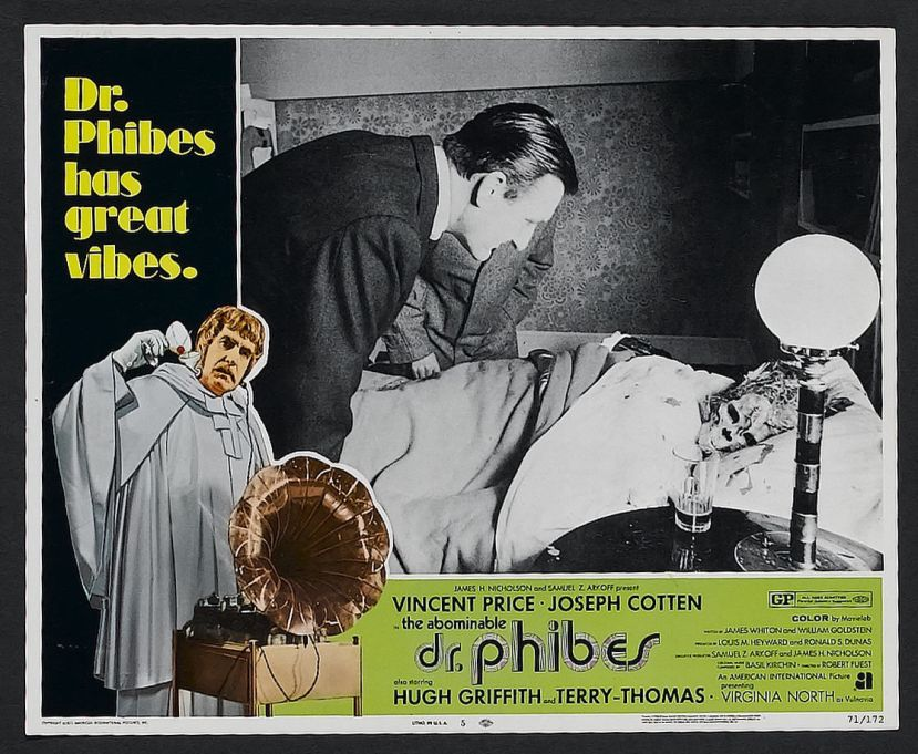 The Abominable Dr. Phibes 15