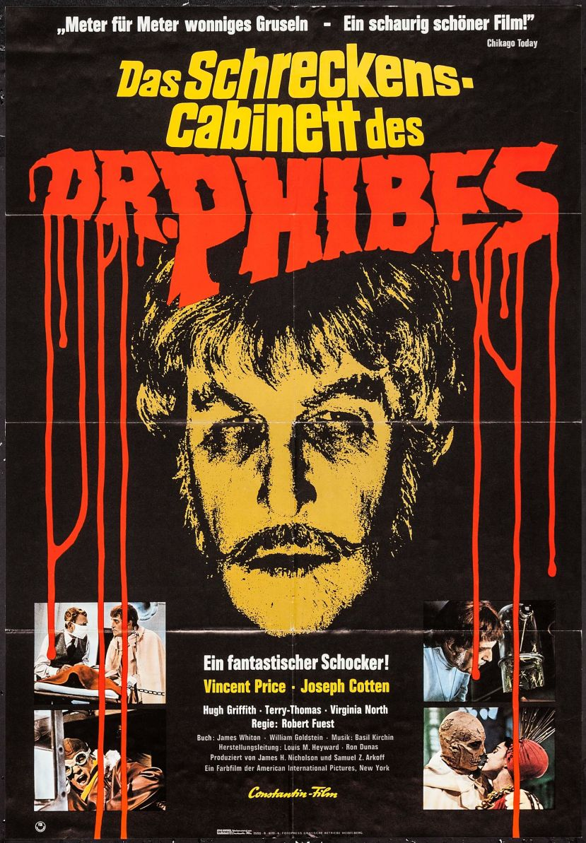 The Abominable Dr. Phibes 16
