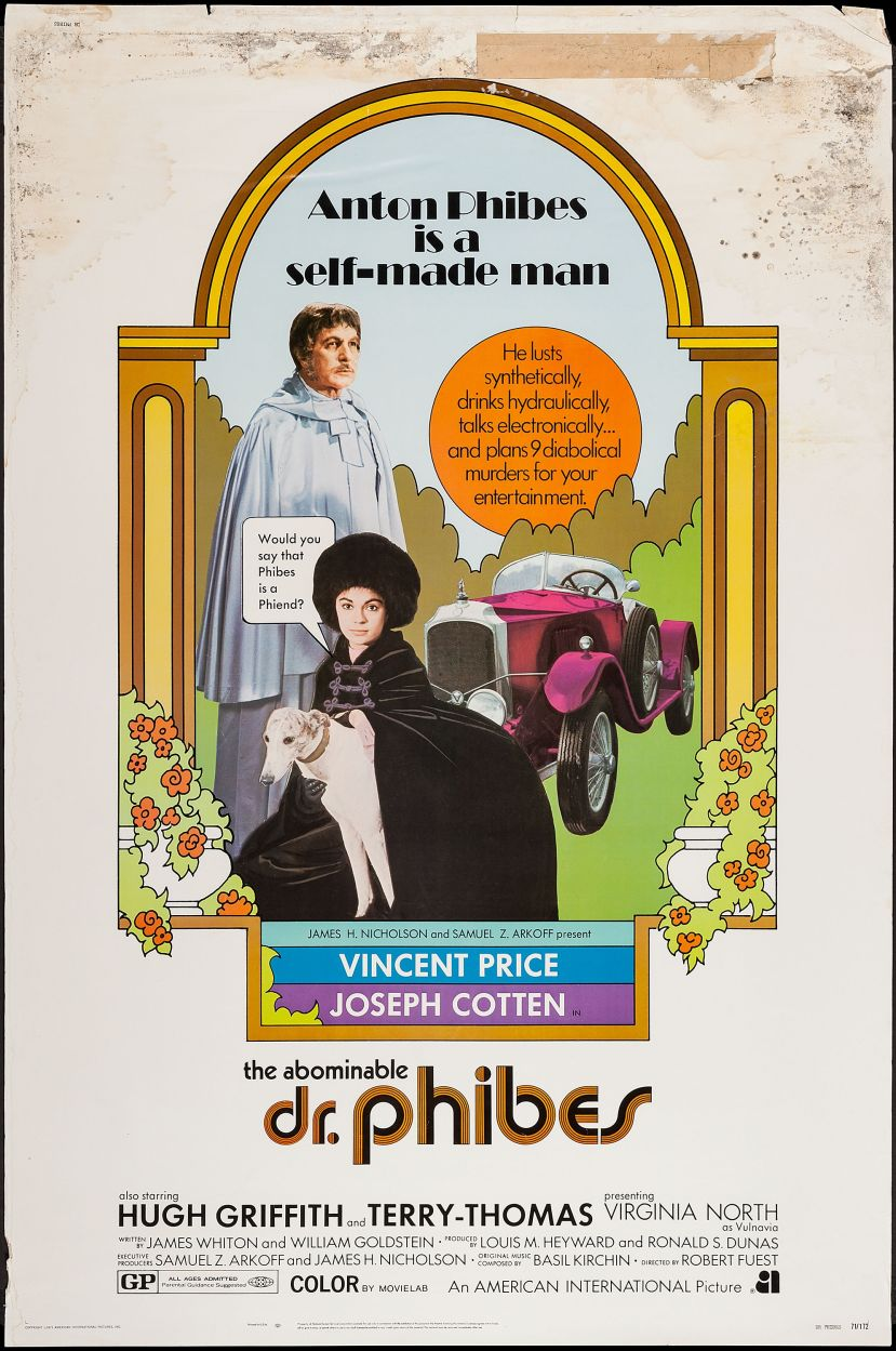 The Abominable Dr. Phibes 17