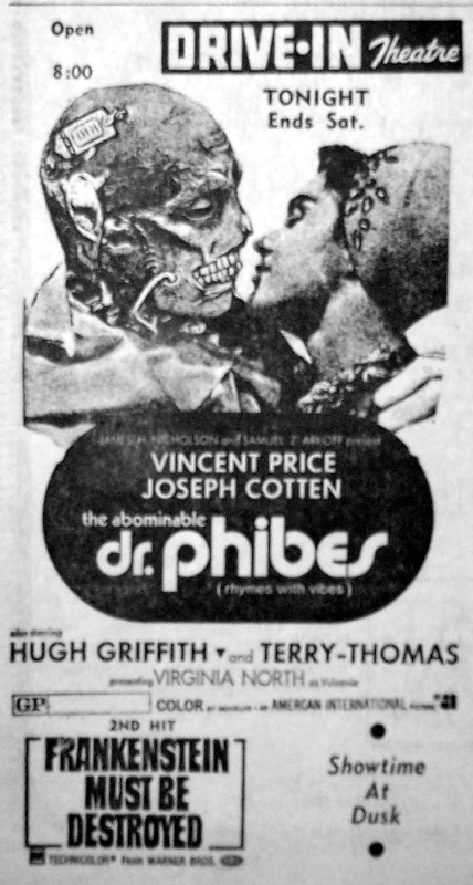 The Abominable Dr. Phibes 23