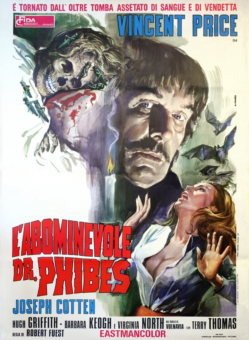 The Abominable Dr. Phibes 25