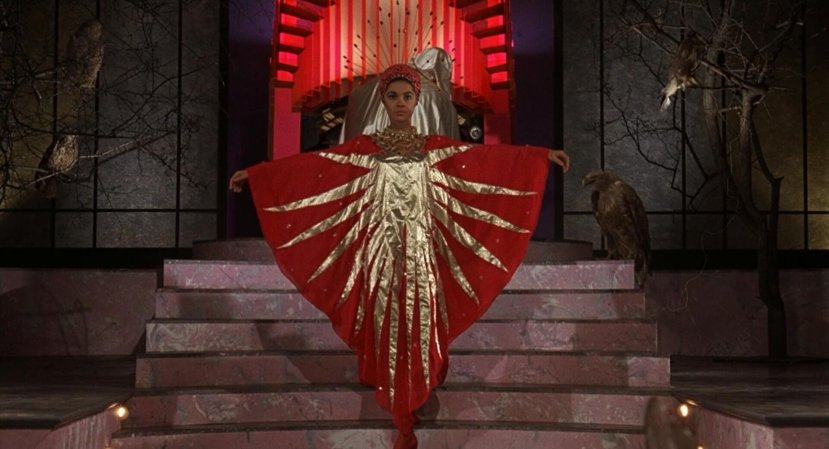 The Abominable Dr. Phibes 29