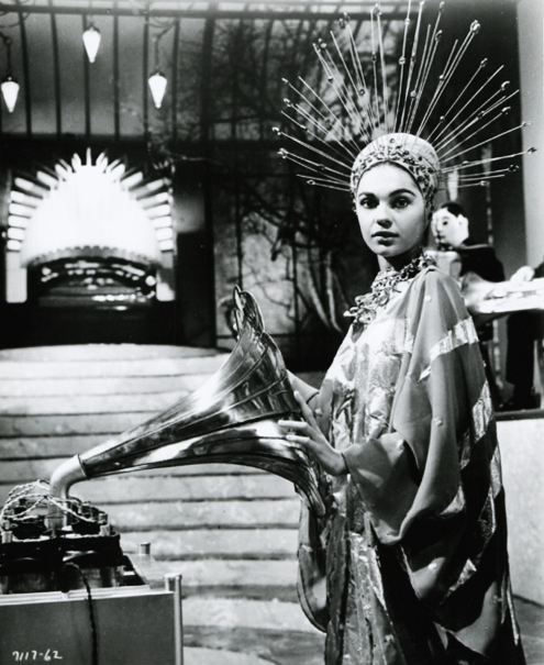 The Abominable Dr. Phibes 45