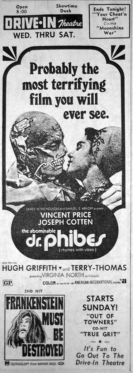 The Abominable Dr. Phibes 51