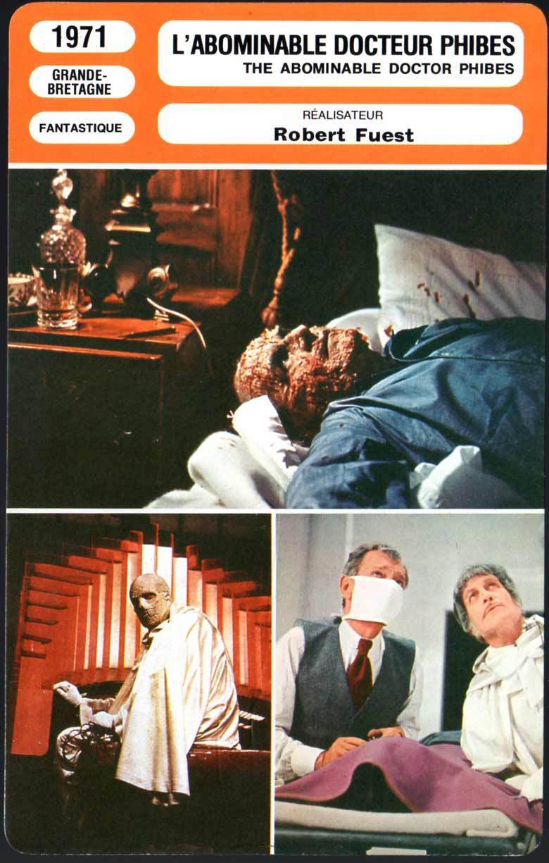 The Abominable Dr. Phibes 77