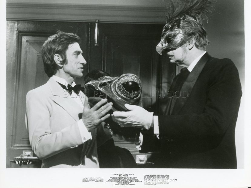 The Abominable Dr. Phibes 85