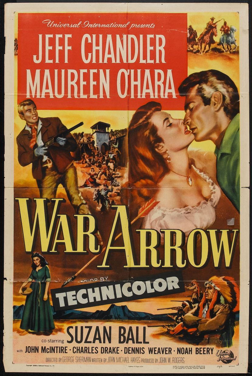 War Arrow - 1