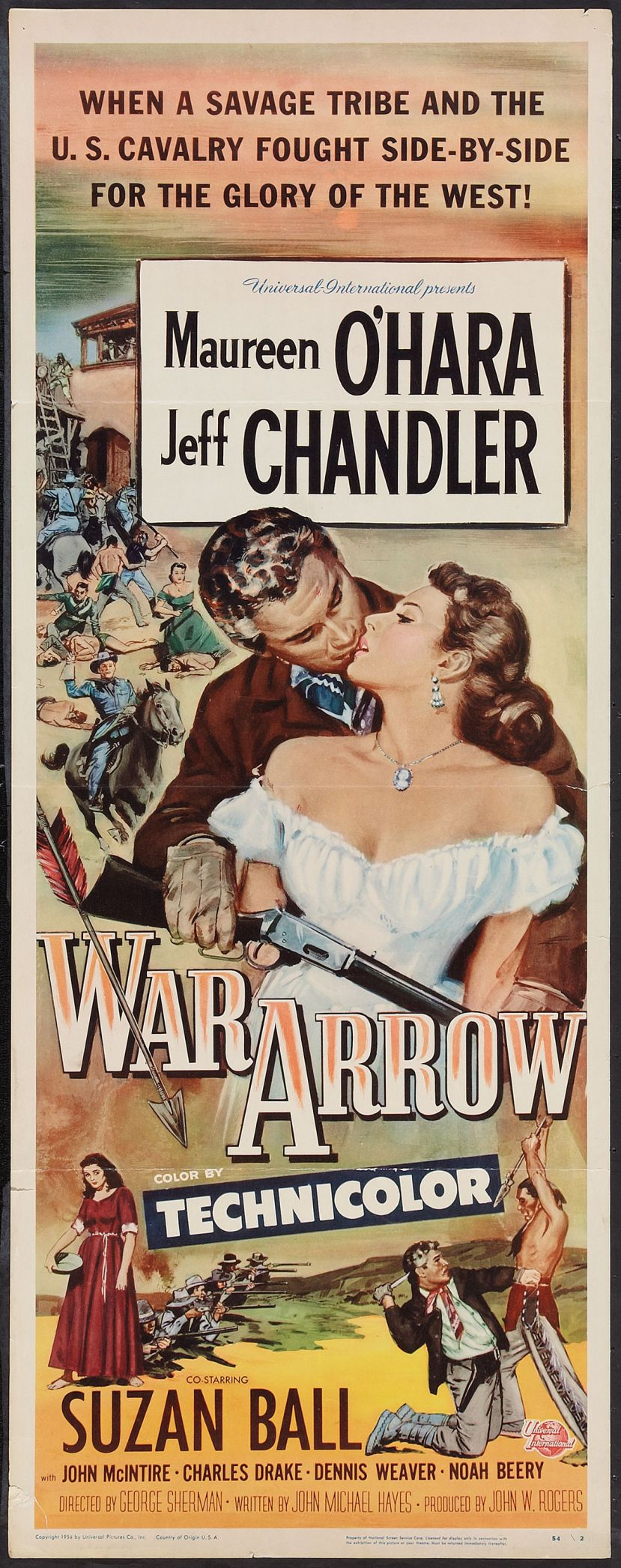 War Arrow - 3