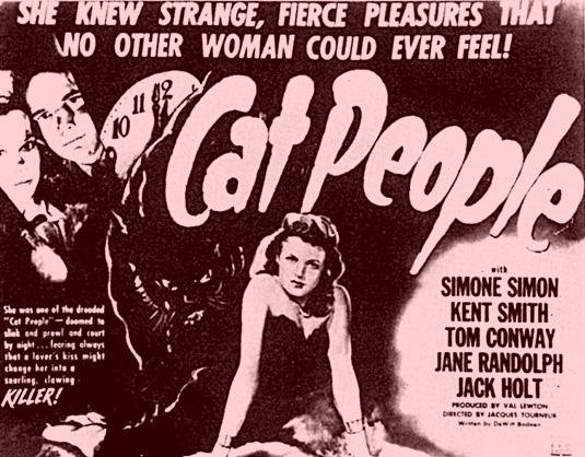 Cat People 1942 103