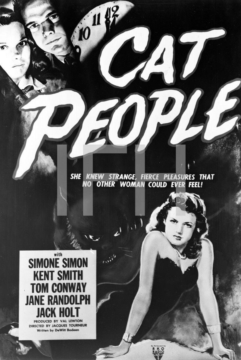 Cat People 1942 104