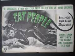 Cat People 1942 105