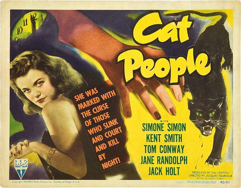 Cat People 1942 66